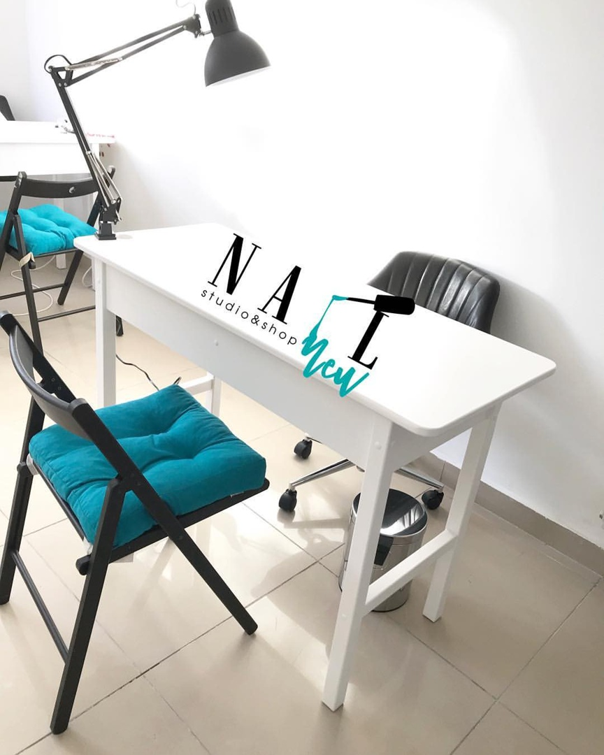 Form nail studio & school